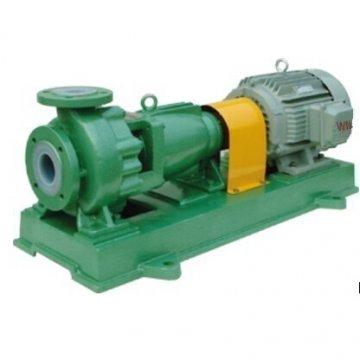 IHF单级单吸式氟塑料合金化工离心泵