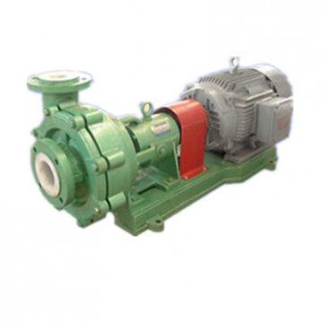 UHB系列耐腐耐磨砂浆泵属单级单吸悬臂式离心泵