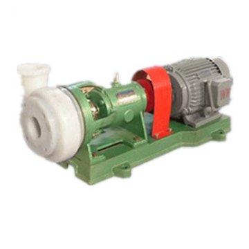 FSB(D)系列氟塑料合金离心泵