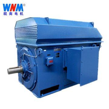 皖南电机_YKK系列高压三相异步电动机