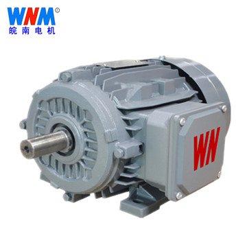 皖南电机_YX3系列高效率三相异步电动机