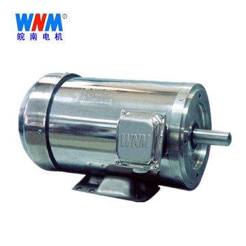 皖南电机 NS系列超高效率三相异步电动机