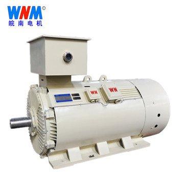 皖南电机_Y2系列高压三相异步电动机