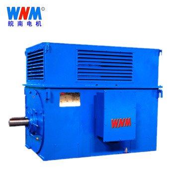 皖南电机_Y系列中型高压三相异步电动机