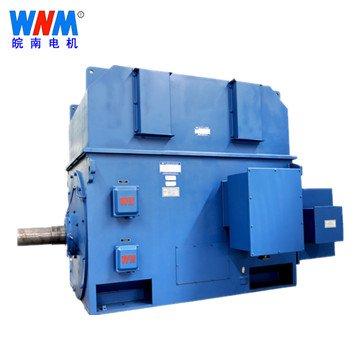 皖南电机_YRKS系列高压三相异步电动机