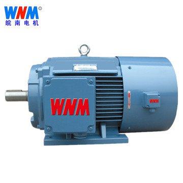 皖南电机_YXVF系列高效率变频调速专用三相异步电动机