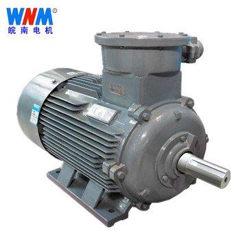 皖南电机_YB3系列隔爆型高效率三相异步电动机