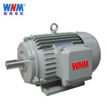 皖南电机_YJZ2系列机床专用三相异步电动机
