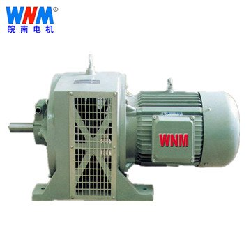 皖南电机_YCT系列电磁调速三相异步电动机
